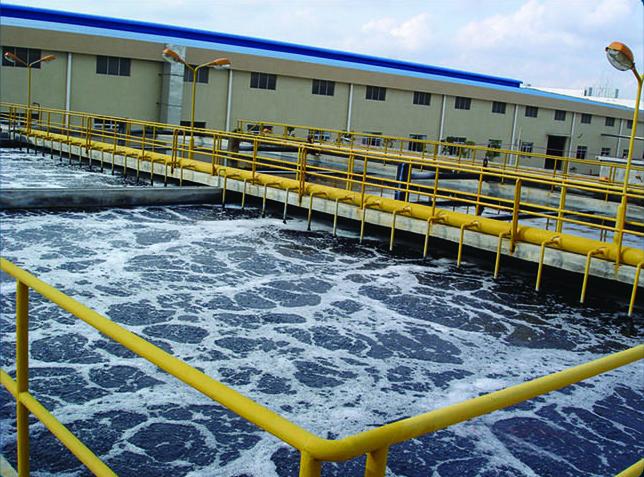 環保監測及水處理成套設備