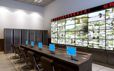 現代漁業數字化與物聯網公共服務平臺
